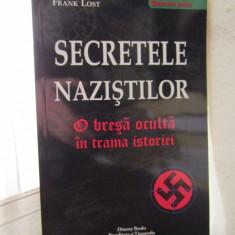 Secretele nazistilor - Frank Lost