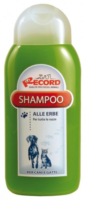 Sampon Antiseboreic - Extract Plante - 250 ml - 7035
