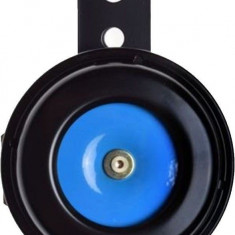Claxon moto, scuter, ATV 12v E-mark Blue