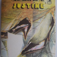 Justine – Lawrence Durrell