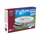 Puzzle 3D Stadium West Ham Utd