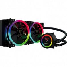 Cooler procesor Gamdias Chione M1A 240 RGB