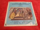 Cumpara ieftin 2 X VINIL MOLDAVIAN MUSICAL FOLKLORE-ARTA MUZICALA A POPOARELOR URSS STARE FB