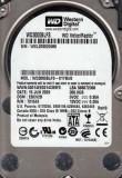 "Hard Disk Server SATA, Western Digital VelociRaptor WD3000BLFS 300GB, 2.5"""