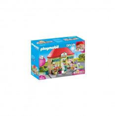 Playmobil City Life - Florarie
