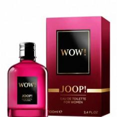 Apa de toaleta Joop! Wow, 100 ml, pentru femei
