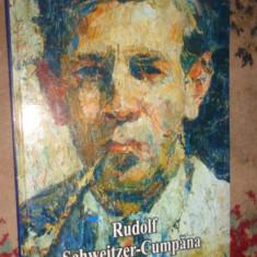 Rudolf Schweitzer Cumpana album de pictura an 2003/reproduceri/115pagini