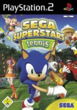 Joc PS2 Sega Superstars Tennis