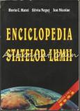 Enciclopedia Statelor Lumii - Horia C. Matei, Silviu Negut, Ion Nicolae