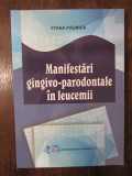 MANIFESTARI GINGIVO-PARODONTALE IN LEUCEMII- STANA PAUNICA