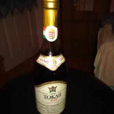 Vin aniversar tokaj an 1988 cu dedicatie
