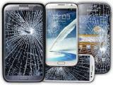 Inlocuire Geam Sticla Display Samsung Galaxy S10+ Negru