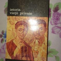 Istoria vietii private volumul 1 - Aries , Duby