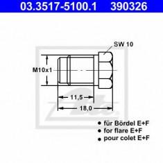 Surub de inchidere,pompa centrala de frana VW SHARAN (7M8, 7M9, 7M6) (1995 - 2010) ATE 03.3517-5100.1