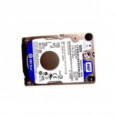 HARD DISK WESTERN DIGITAL BLUE- 500GB, model WD5000LPVX-22V0TT0