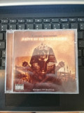 Army of the Pharaohs-Ritual of Battle(2007, Primul tiraj), CD