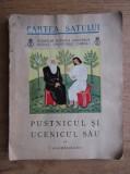 Ion Agarbiceanu - Pustnicul si ucenicul sau (1938),desene Lena Constante