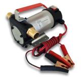 Pompa Transfer Combustibil Motorina Lichide Autoamorsare 12v, Universal
