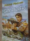 SAN ANDREAS-ALISTAIR MACLEAN