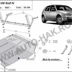 Scut motor metalic VW Golf 4 1998-2006