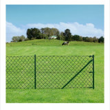 Plasa pentru gard