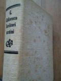 Scriitori Straini - George Calinescu ,280968