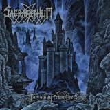 Sacramentum Far Away From The Sun LP reissue+booklet (vinyl)