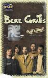 Casetă audio Bere Gratis - Post Restant, originală, Casete audio, nova music