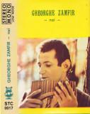 Caseta audio: Gheorghe Zamfir - Nai ( 1976, Electrecord STC0017 , stare f.buna )