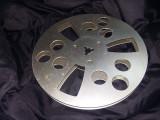 ROLA MAGNETOFON,Rola pentru banda de magnetofon,18 cm,T.GRATUIT