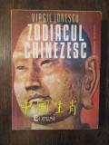 ZODIACUL CHINEZESC-VIRGIL IONESCU