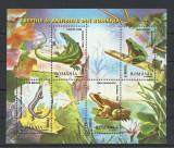 Romania MNH 2003 - Reptile si Amfibieni - LP 1618, Nestampilat