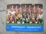 Foto colectie Eintracht Frankfurt 1988