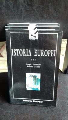 ISTORIA EUROPEI - SERGE BERSTEIN VOL.3 foto