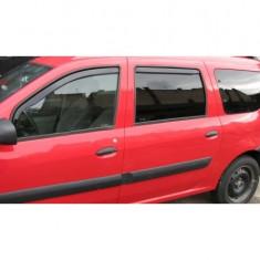 Paravanturi auto Dacia Logan 1 Mcv Combi, Set Fata si Spate, 4 Buc. marca HEKO Polonia Kft Auto