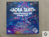 Iaora Tahiti - muzica traditionala din Tahiti - disc vinil Germany 1971