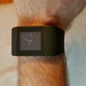 Bratara fitness Fitbit Surge