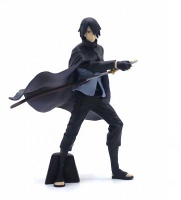 Figurina Naruto Boruto Uchiha Sasuke 15 cm anime foto