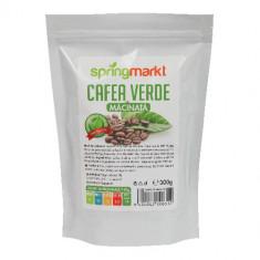 Cafea Verde (macinata) 300gr