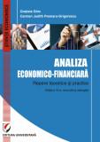 Analiza economico-financiara. Repere teoretice si practice, ed. VI