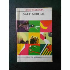 LUIGI MALERBA - SALT MORTAL