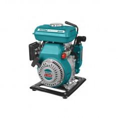 Motopompa benzina 1″ – 2.5CP Total