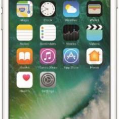 Telefon Mobil Apple iPhone 7, Procesor Quad-Core, LED-backlit IPS LCD Capacitive touchscreen 4.7inch, 2GB RAM, 128GB Flash, 12MP, Wi-Fi, 4G, iOS (Argi, Argintiu, 4.7'', Smartphone