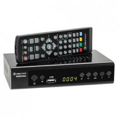 TUNER DVB-T2 H.265 HEVC LAN CABLETECH