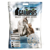Aşternut pentru pisici CALIOPSIS SILICA - 16l