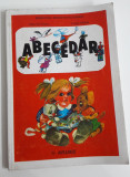 Abecedar Marcela Penes 1998