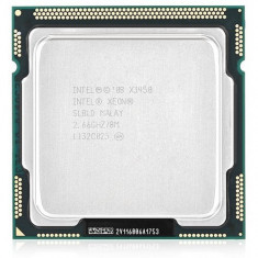 Procesor server Intel Xeon Quad X3450 2.66Mhz LGA 1156