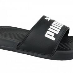 Papuci Puma Slipper Popcat 360265-10 pentru Barbati