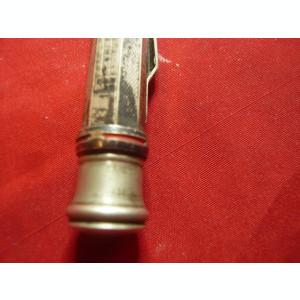 Creion -Pix cu 4 culori marca USUS cca.1930