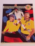 Revista de Fotbal a Confederatiei Sudamericane de Fotbal (09,10,11.1993)